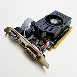 GT630